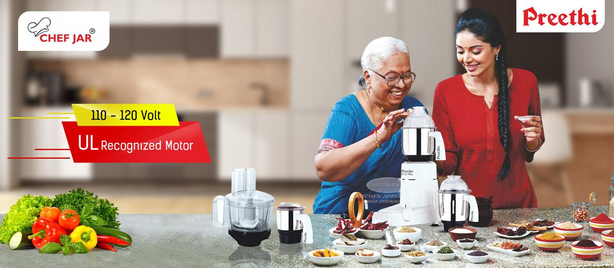 best small kitchen appliances- ultra kitchen appliances