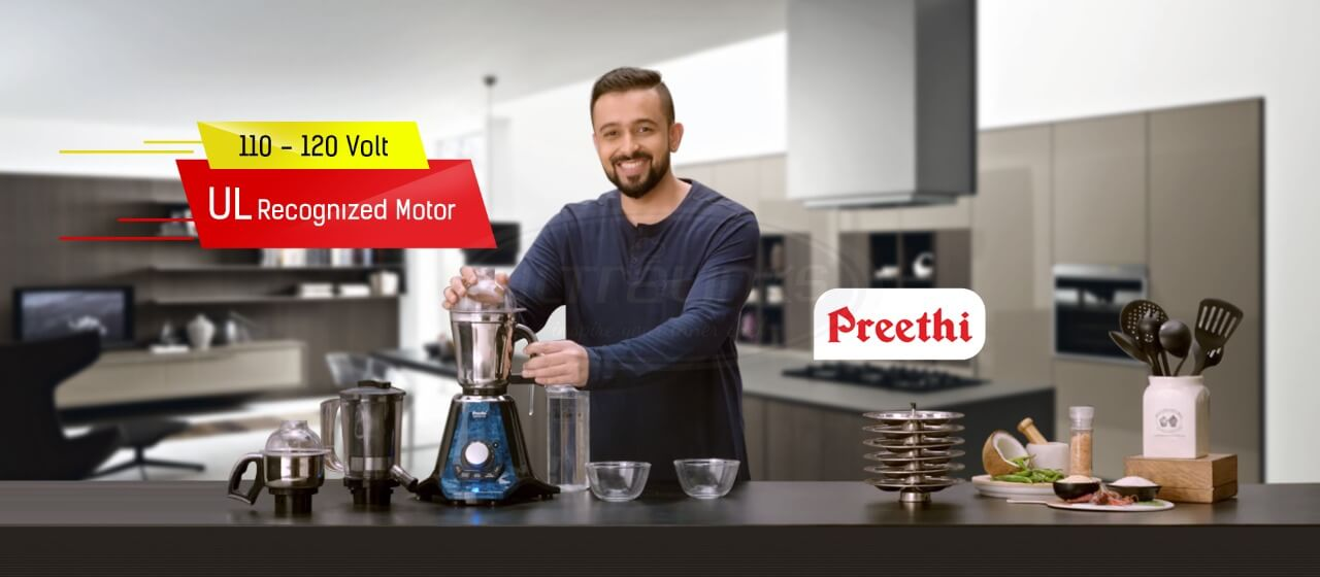 Kitchen appliances- ultra kitchen appliances