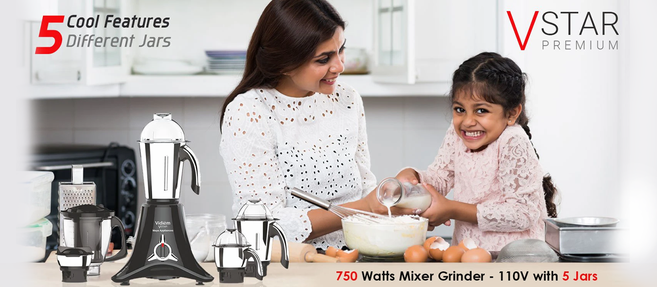 Grinders and Cookwares - Ultra kitchen appliances