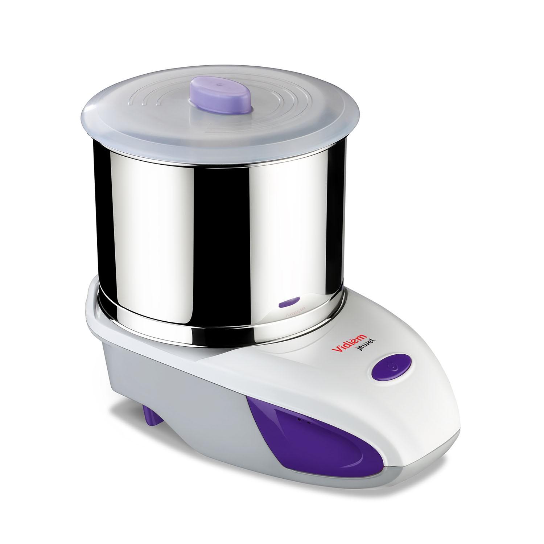vidiem-jewel-st-2-liter-wet-grinder-stainless-steel-drum-stone-rollers-110-volt9