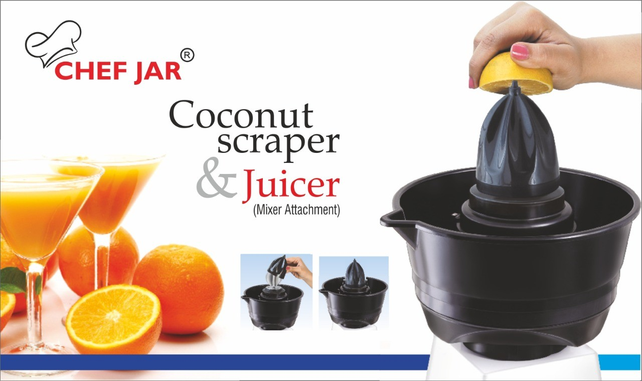 chef-jar-juicer-coconut-scraper